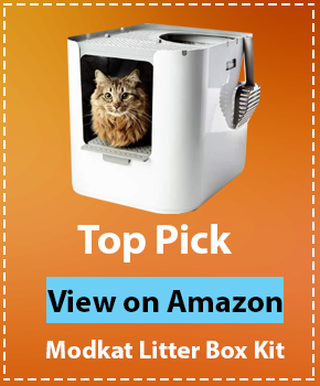 Modkat Litter Box Kit